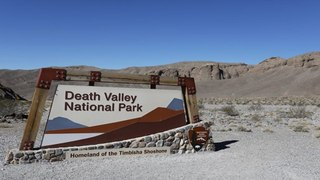 Mỹ: Thung lũng Chết ghi nhận nhiệt độ cao nhất lịch sử Trái đất | VTC