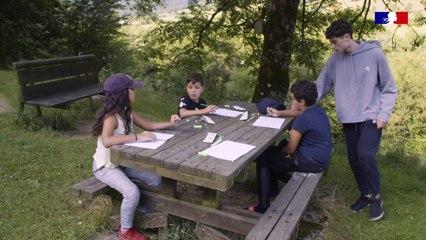Des colonies pour apprendre tout en étant en vacances