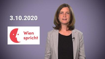 """""""Wien spricht"""" – melden Sie sich jetzt an!"""