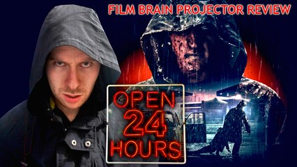 Projector: Open 24 Hours (REVIEW)