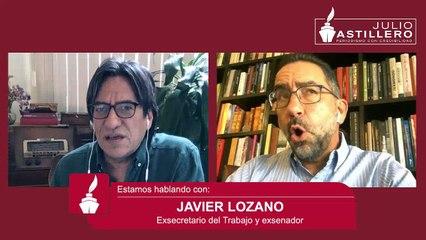 #AstilleroInforma Historias del PAN en Querétaro y entrevista con Javier Lozano