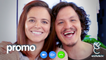 PROMO:  Pareja en Videollamada