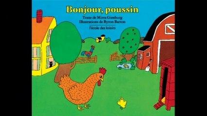 Bonjour Poussin