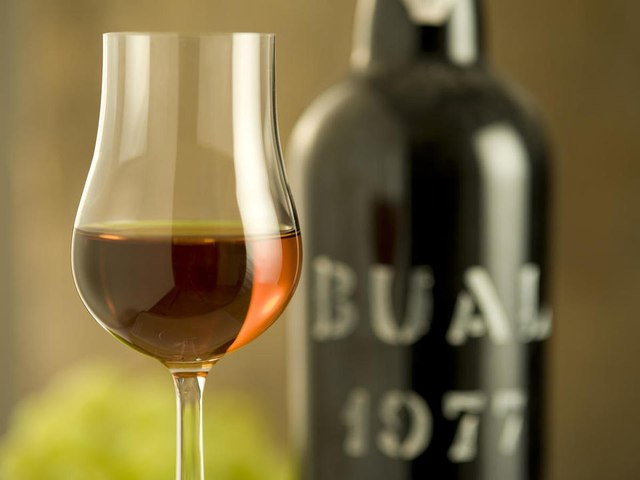 What Is Madeira Wine and How Is It Used In Cooking?
