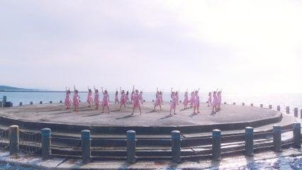 NGT48 - Sherbet Pink