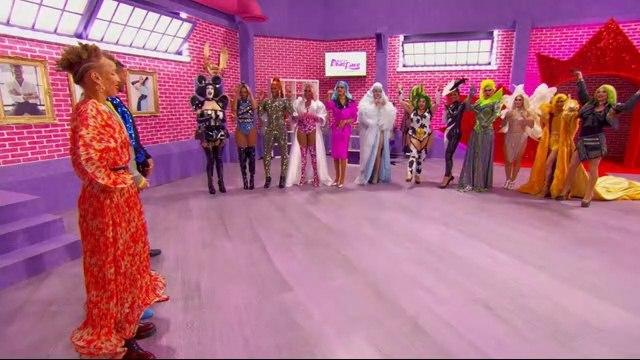 "Tv Series | Canada's Drag Race (01x08) Season 1 - ""Eps.8"" - Full Episodes"