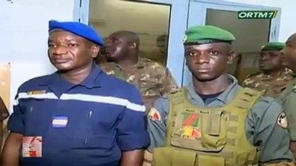 Mali : les putschistes promettent des élections générales