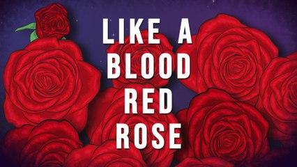 Kate Miller-Heidke - Blood Red Rose