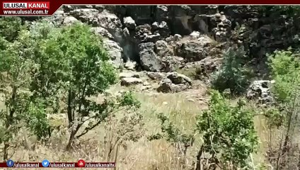 """PKK'lı Karasu'nun TSK korkusu: """"Türk devleti politika değiştirdi"""""""