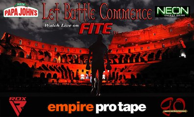 Caitlin Foran Vs Jaime Bates - Let Battle Commence 18th July 2020 Caitlin Foran Pre Fight Interview
