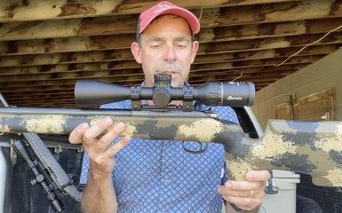 Great Buy Versatile Riflescope: Burris Signature HD 3-15x44