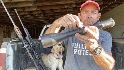 Precision Riflescopes: Hawke Frontier FFP 5-25x56 vs. Athlon Midas TAC 5-25x56