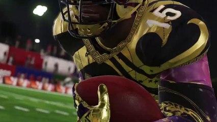 Madden NFL 21: The Yard Trailer
