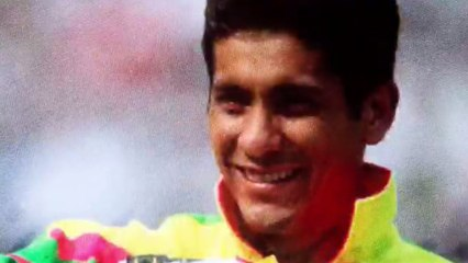 Jorge Campos es... ¡Inmortal!