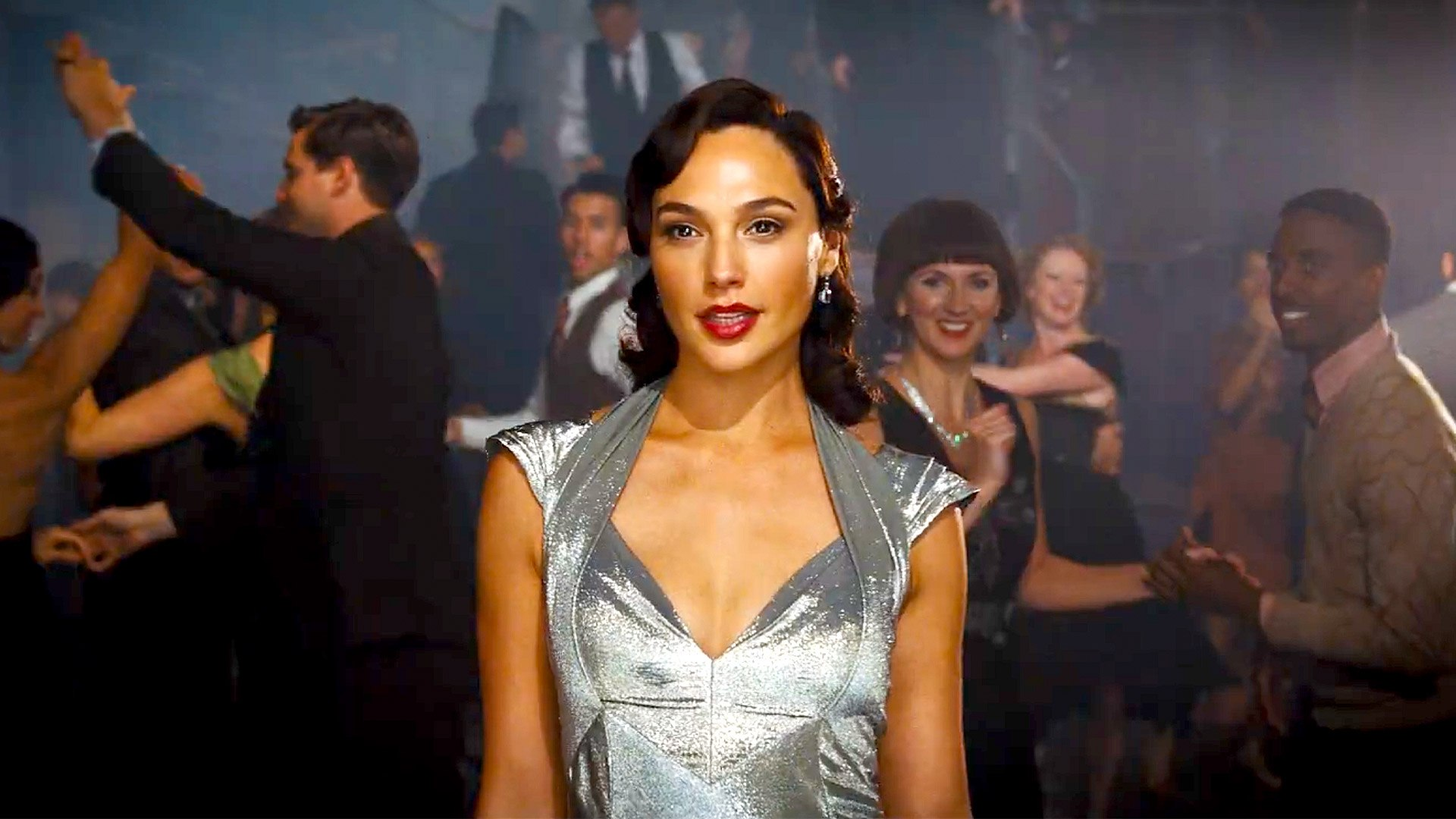 Death on the Nile with Gal Gadot - Official Trailer - video dailymotion