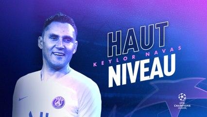 Keylor Navas, le facteur X qui manquait au PSG ?