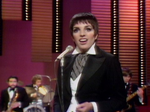 Liza Minnelli - You've Made Me So Very Happy