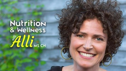 (S4E7)  Nutrition & Wellness with Alli, MS, CN - Pickling & Fermenting