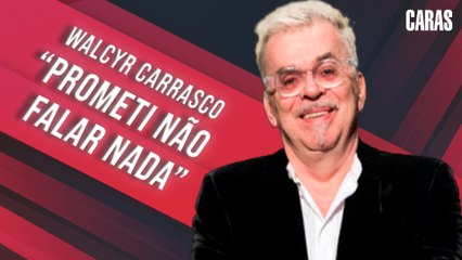 VERDADES SECRETAS 2, ÊTA MUNDO BOM E FINA ESTAMPA: WALCYR CARRASCO CONTA NOVIDADES E REVELA POLÊMICA DOS BASTIDORES (2020)