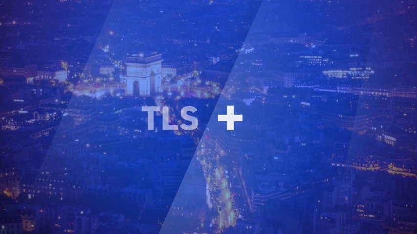 TLS+ présenté par Elisabeth Bouteiller, Maïmouna Doucouré nous présente son film Mignonnes 19/08/20 TELESUD