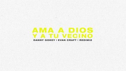 Danny Gokey - Ama A Dios Y A Tu Vecino