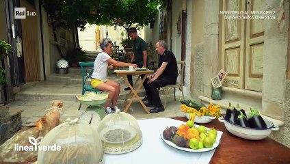 Linea Verde Estate in Puglia: Andria-Barletta-Trani (2020)