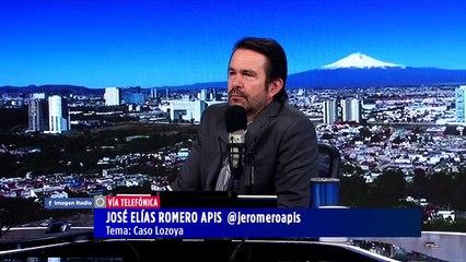 No habrá cárcel para funcionarios implicados en video de supuesto soborno: José Romero Apis