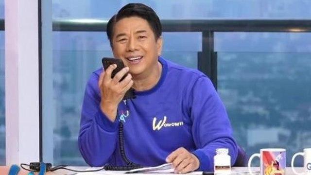 Wowowin: Caller na nawalan ng trabaho dahil sa quarantine, nanalo sa 'Tutok To Win!'
