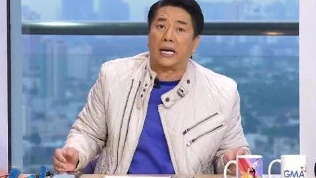 Wowowin: Willie Revillame, may karagdagang tulong para sa mga jeepney drivers