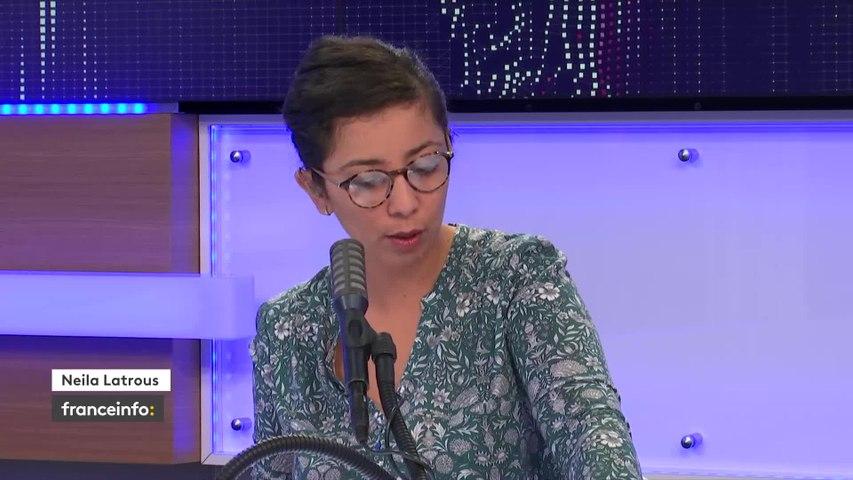 """8.30 franceinfo - Candidature écologiste pour 2022, leadership à gauche... le """"8h30 franceinfo"""" de David Cormand"""