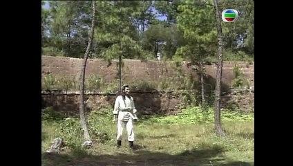 Kiếm Ma Độc Cô Cầu Bại 1990 tập 6