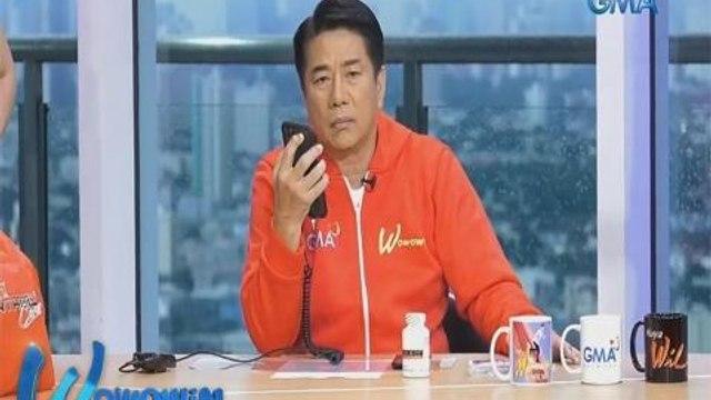 Wowowin: Kahit matamlay na caller, may 20K sa 'Tutok To Win!'
