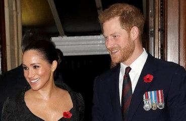 Prens Harry ve Meghan Markle Kraliyet'e geri mi dönüyor?