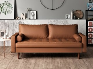 PSA: Walmart Is Selling Sofas for Less Than $300 Right Now