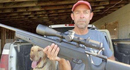 Great Buy Precision Riflescope: Brownells MPO 5-25x56