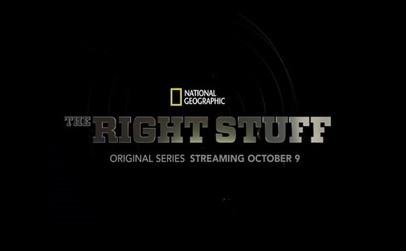 The Right Stuff - Trailer Saison 1