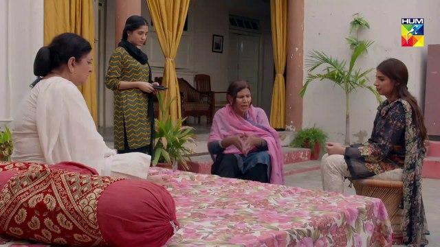 Nalaiq Episode 28 HUM TV Drama 20 August 2020