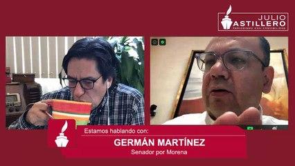 #AstilleroInforma #Lozoyazo : aludidos se deslindan; otros, como Peña y Salinas, callan (2)