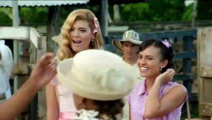 Soledad cantará en el matrimonio de Vicente