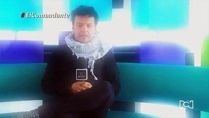 """""""Es un personaje que se amolda a muchos políticos"""": Julián Román"""