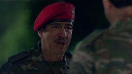 'El Comandante', gran estreno lunes 30 de enero