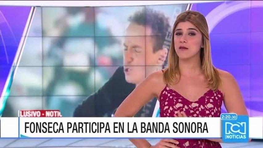 Fonseca habla de 'Vida Sagrada', banda sonora de 'El Comandante'
