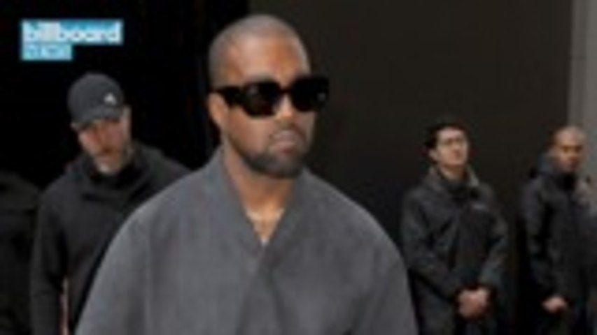 Kirsten Dunst Questions Why Kanye West Used Her Image in Presidential Campaign Poster | Billboard News