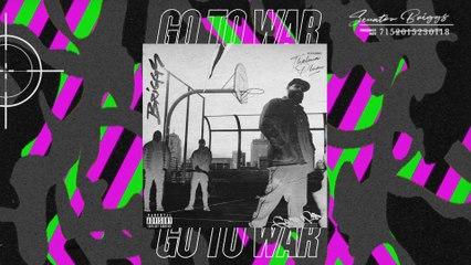 Briggs - Go To War
