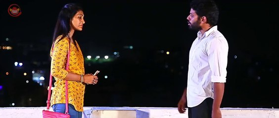 Mounam - New Telugu Short Film 2018 _  _ Directed by K.Sushanth Reddy _  _ Silly Shots