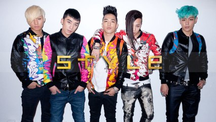 5 things you didn't know about  BIGBANG 
