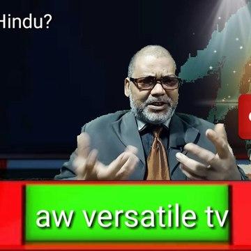 Sindhu is Hindu ?