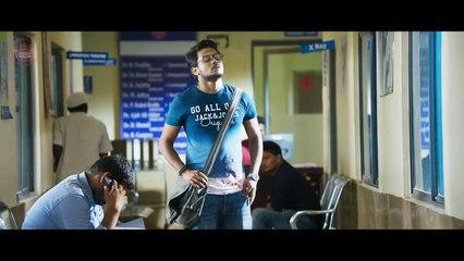 Boomerang - New Telugu Short Film 2018    Directed by Sridhar Marepalli _   Silly Shots