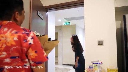 sinh nhật diễn viên Thanh Thúy
