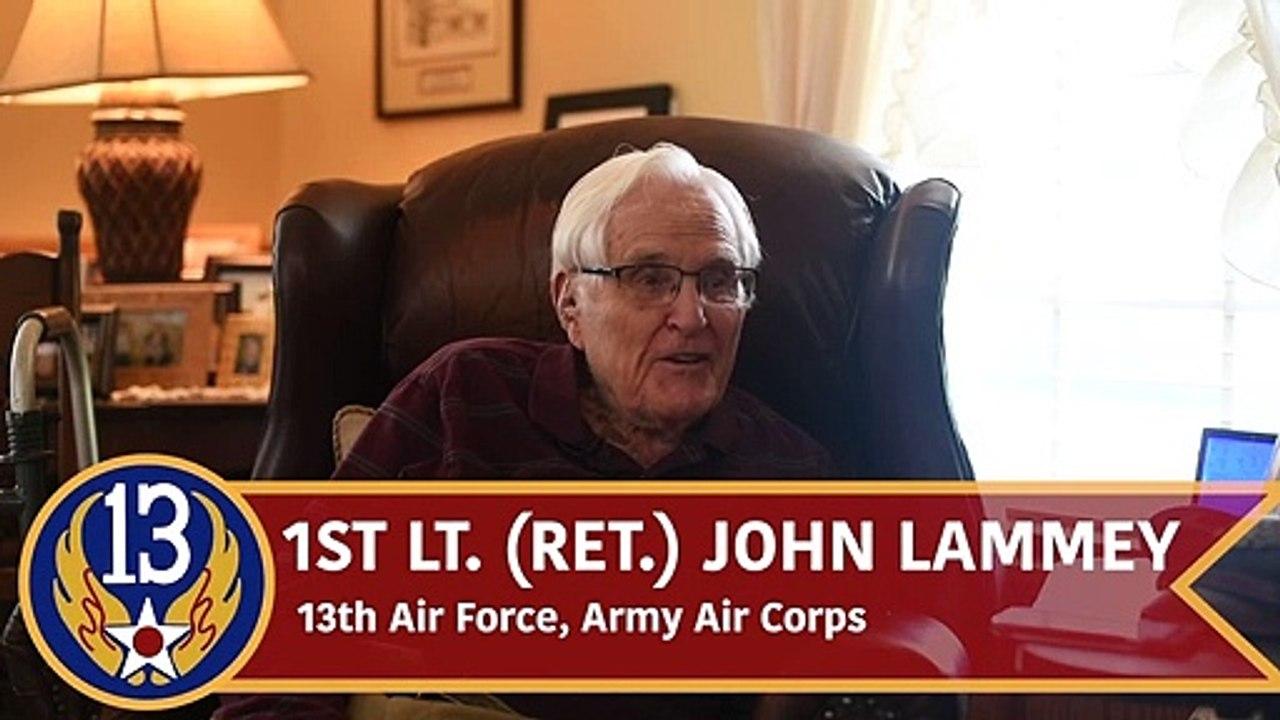 U.S Veteran • 13th Air Force • Dutch East Indies • WW2